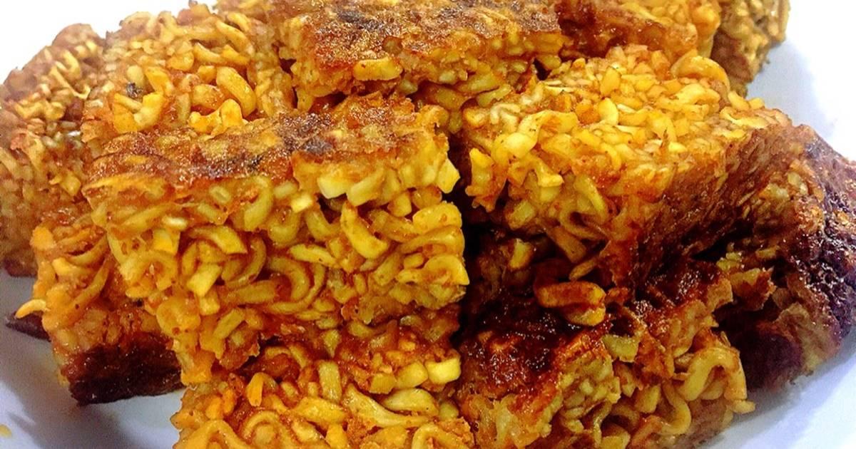 resep nasi goreng omelet resepi ff Resepi Roti Telur Kentang Enak dan Mudah