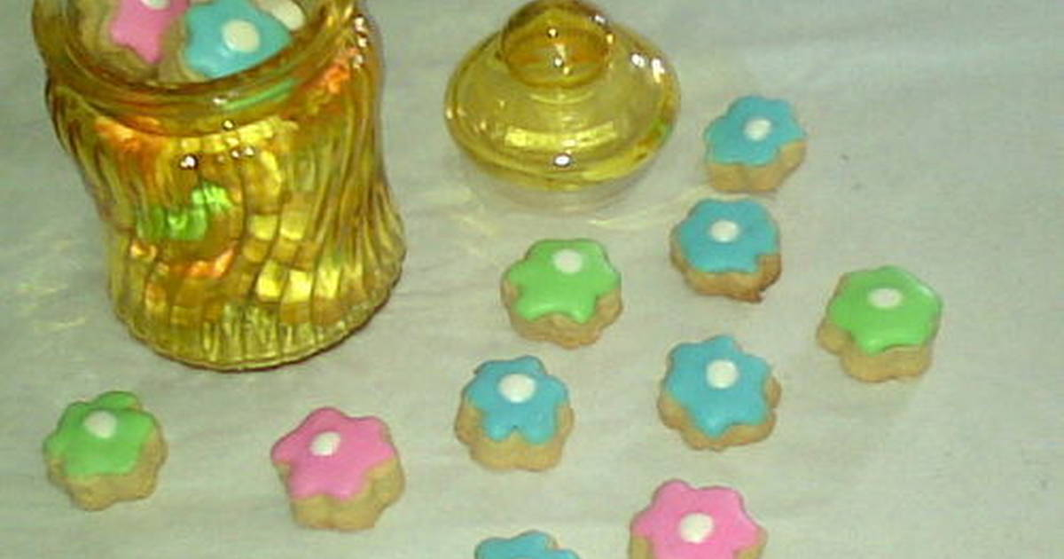 Resep Cream Cheese Cookies