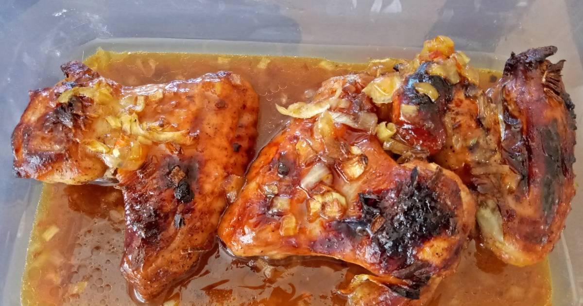 sayap ayam   1 153 resep   cookpad