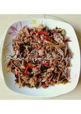 Resep Ayam Masak Kecap Aceh - nKebaya
