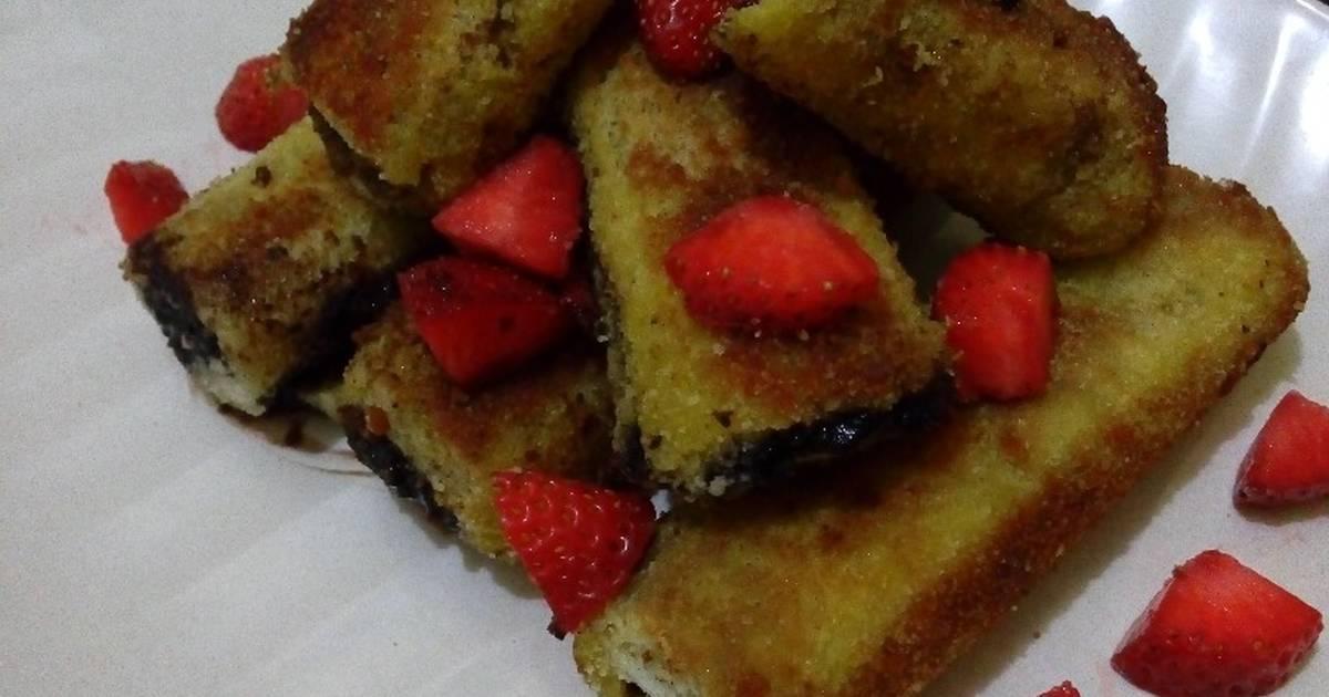 1 resep darkberry enak dan sederhana   cookpad