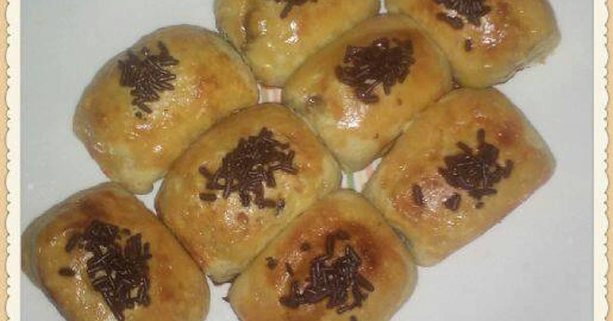 Resep Bolen Pisang Coklat Tanpa Korsvet Oleh Slawi Ayu