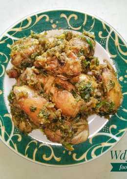 Ayam Goreng Lombok Ijo