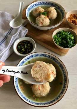 Sup Bakso Rambutan
