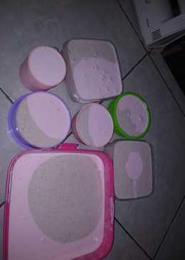 Es krim walls kw,lembut,tidak ribet