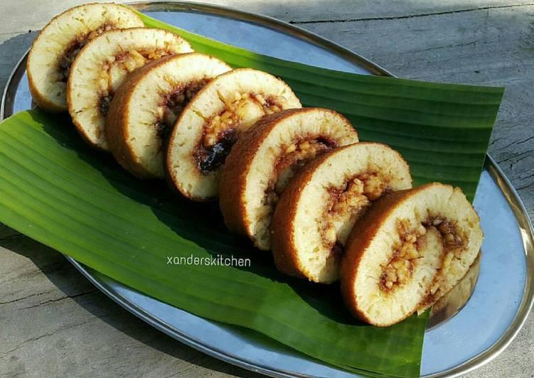 Resep Martabak roll yang dishare oleh Xander Resep Martabak roll Dari Xanders Kitchen