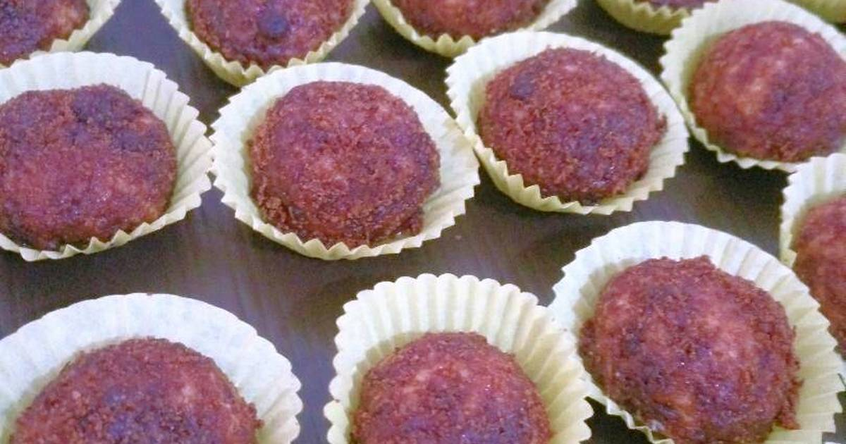 Resep Palm cheese cookies