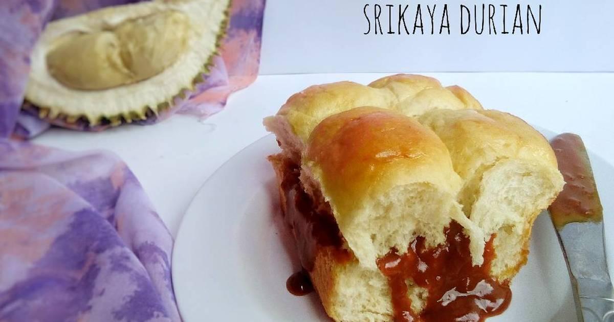 Resep Cake Durian Jtt: 34 Resep Roti Durian Enak Dan Sederhana