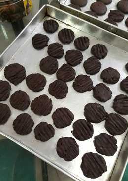 Cookies chocolate Chocochip😚