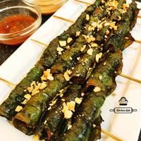 Bo la lot / Thịt bò nướng lá lốt (Vietnam)