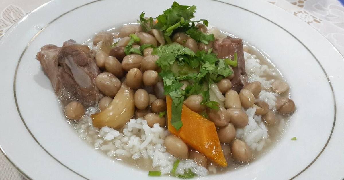 30 resep kacang babi enak dan sederhana   cookpad
