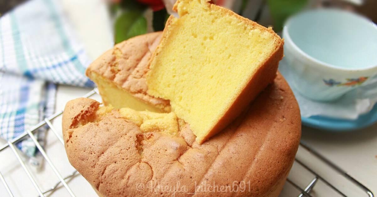 Resep Cake Ketofastosis