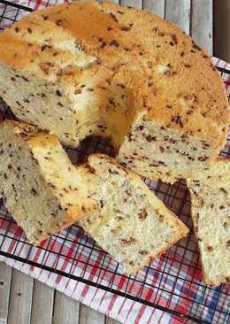 Chiffon meises cake tanpa pengembang BP & cream of tartar