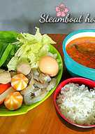 Steamboat Homemade Tom Yum