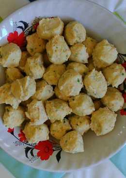 Bakso Ayam Homemade