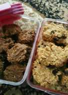 OAT COOKIES for DIET (eggless, no sugar, flourless)healthy cookies simple step