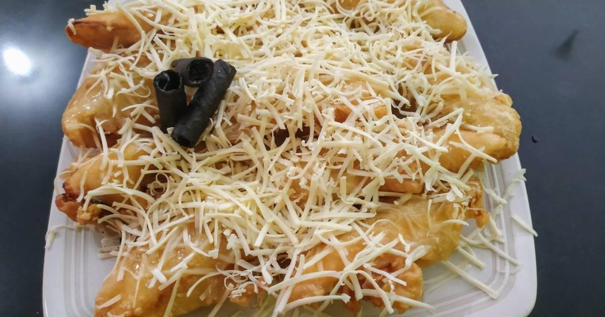1.192 resep pisang goreng keju enak dan sederhana - Cookpad