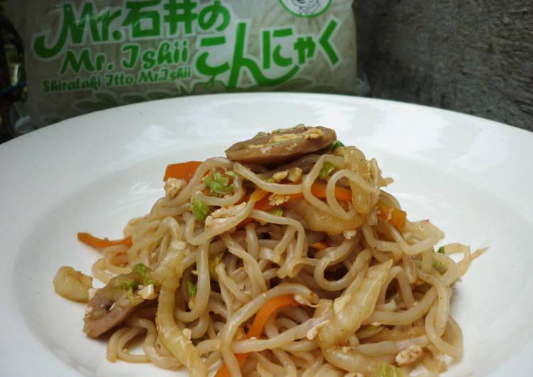 Resep makanan gluten free
