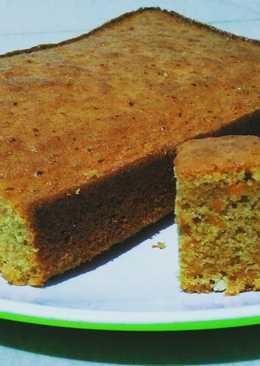 Carrot Cake (Bolu Wortel)