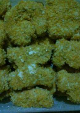 Nugget Patin-Udang