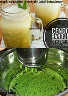 Cendol Bandung