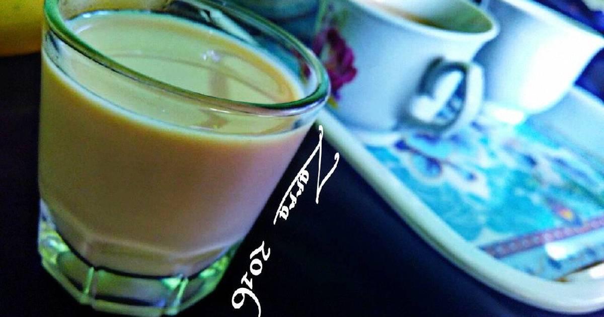 Resep Chai Masala (Masala Tea)