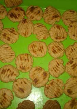 289 resep kue kering tanpa oven rumahan yang enak dan sederhana ...