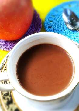 Hot Chocolate Drink (homemade)