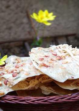 Rempeyek kacang tanah gurih #pekaninspirasi