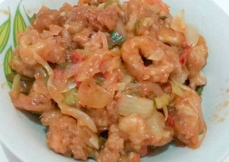 resep masakan ayam bakar mentega perancis juara Resepi Udang Bakar Mentega Enak dan Mudah