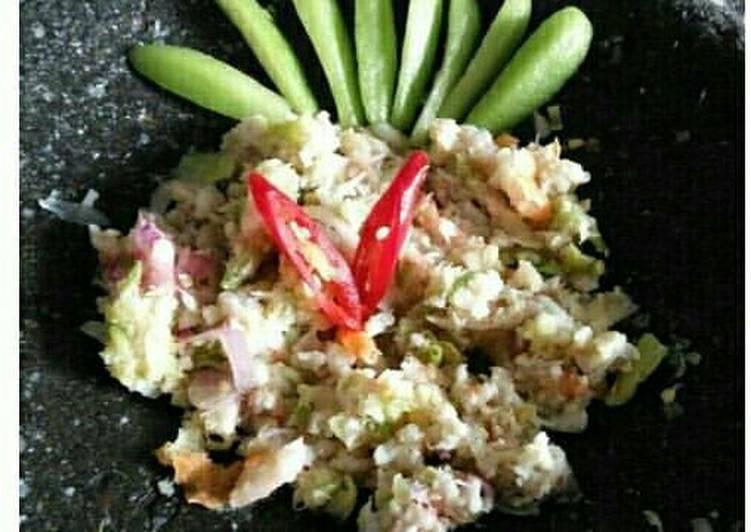 Asam Udeung #Rabubaru #kampuangnanjauhdimato