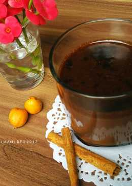 Hot Chocolate Cinnamon