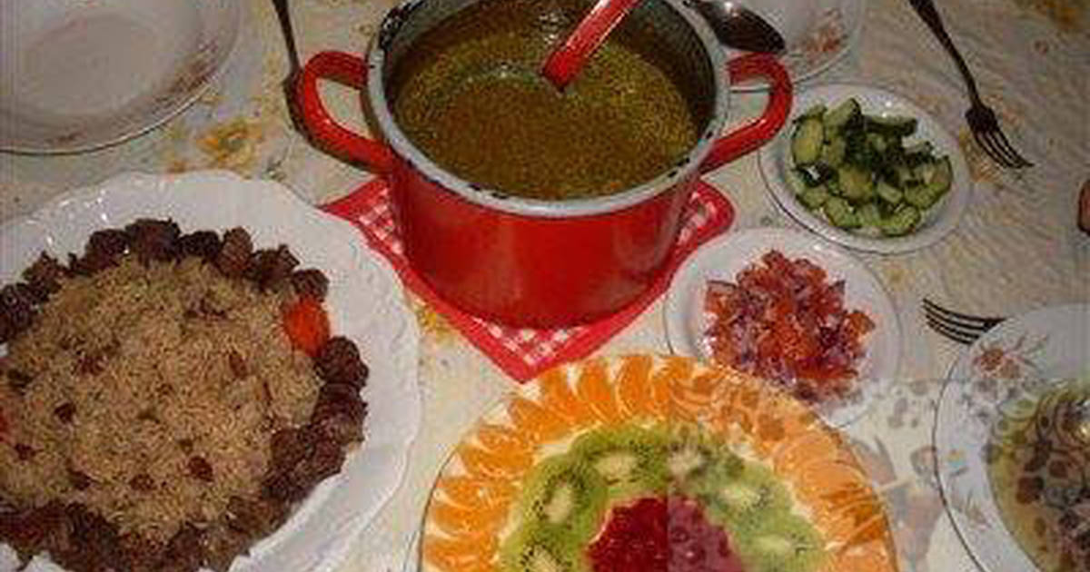 resep nasi kebuli oleh indorecipe   cookpad