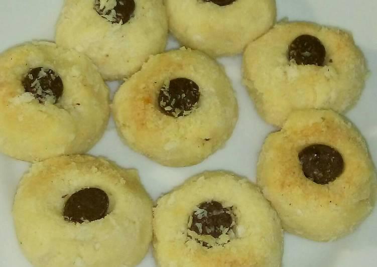 Resep Kue Janda Genit Oleh Mia Shary Bianca And Meinweg