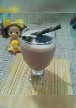 Milkshake Milo #pr_recookminumandingin