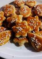 Kue Kacang Jadul (ekonomis)