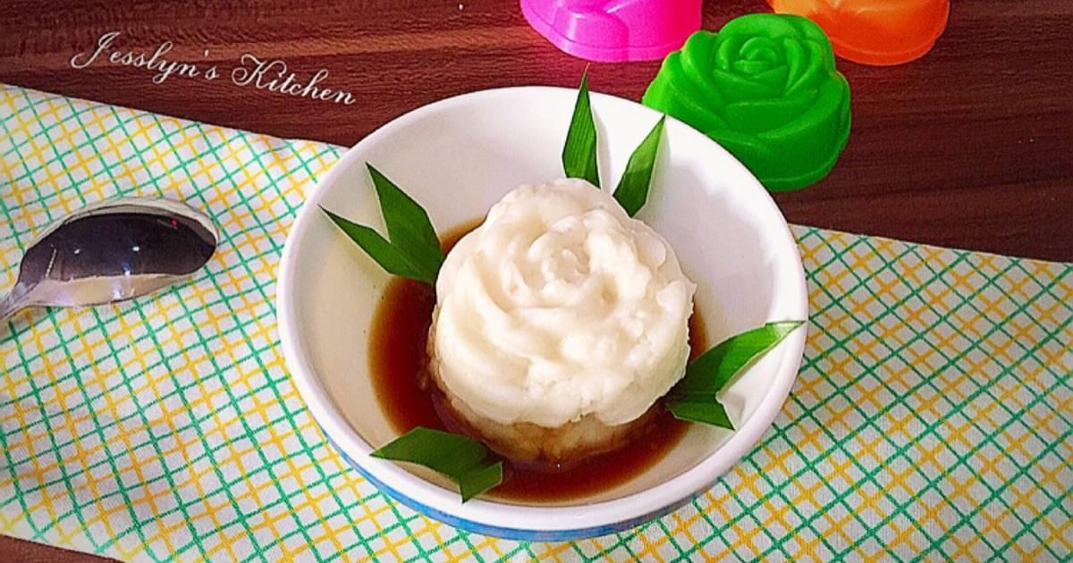 238 resep cara membuat bubur sumsum rumahan yang enak dan