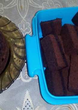 SYAMIQ Brownies *karna yg ciamik udah ga eksis