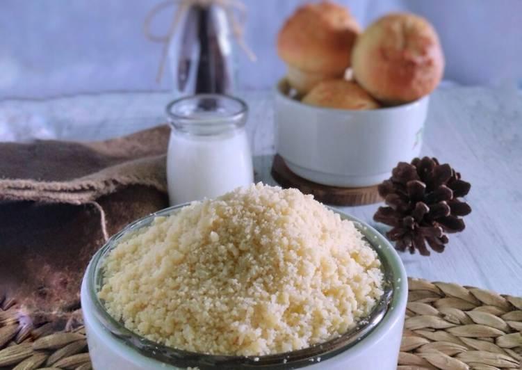 Filling Keju (Isian Roti, Pia, dll)