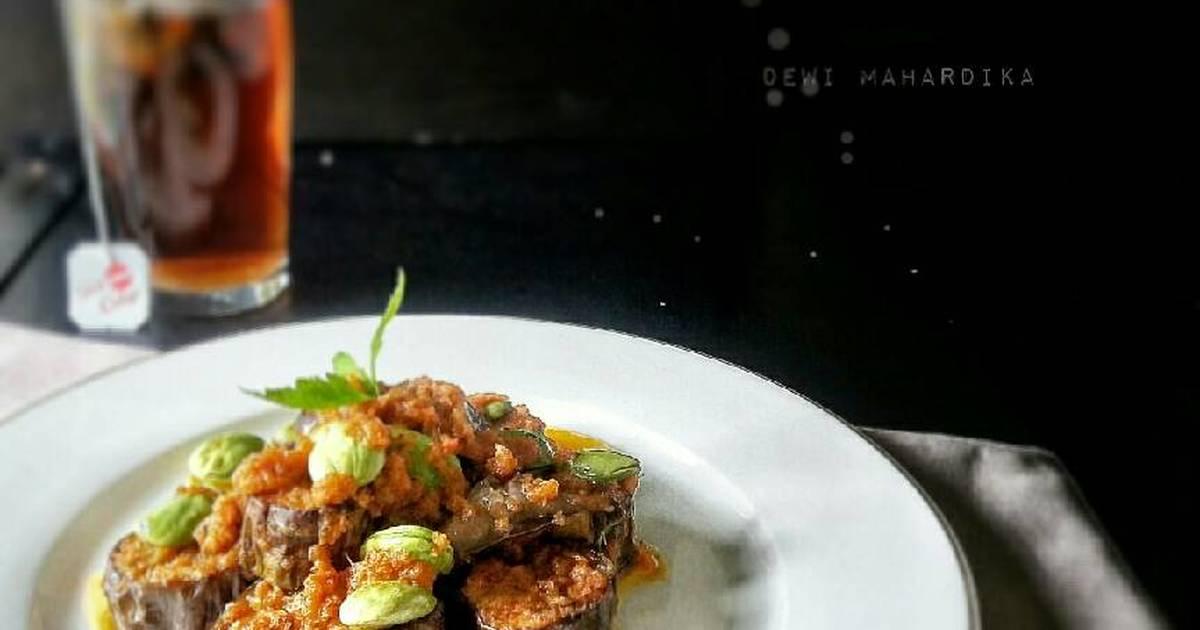 Resep Oseng Pindang Tongkol & Pete - Dapur Kreasi