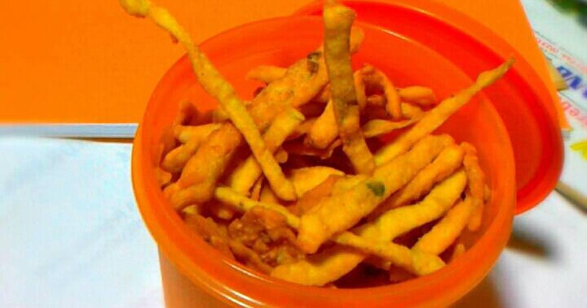 Resep Kue Bawang, yum!
