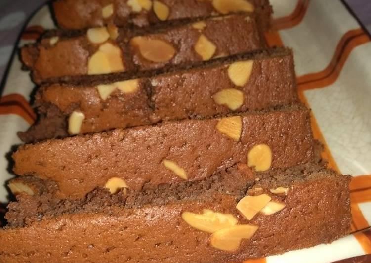 Bolu coklat Cruncy,Anti gagal anti Rempong