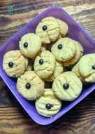 Butter Cookies 3 Bahan #prRamadhan_KukiraIniKukis