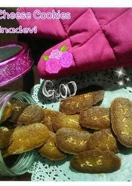 Lidah Kucing Mocha Cheese 🍪