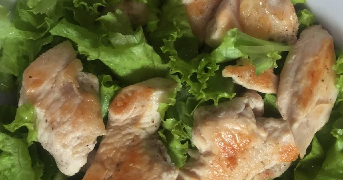 Salad Saus Mayo