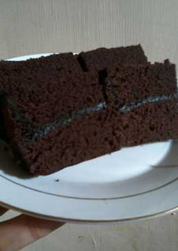 "#Brownies Kukus...""ala Brownis Amanda""#"