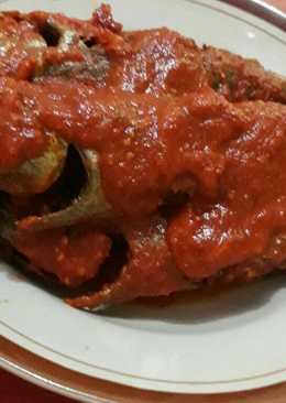Tongkol Sambel Tomat