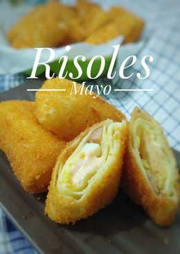 Risoles isi Mayones Favoriiiiitt