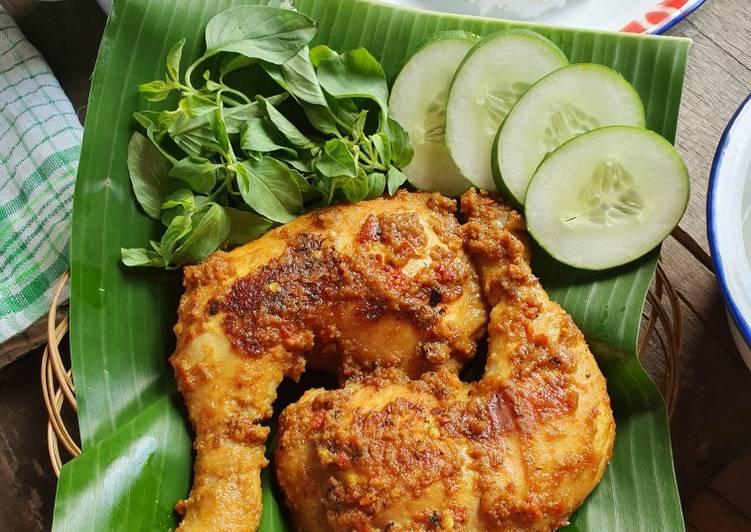 Resep Ayam Iloni Masakan Mama Mudah