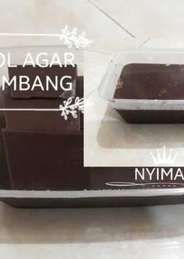 Dodol Agar Palembang